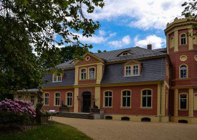 Schloss / Herrenhaus