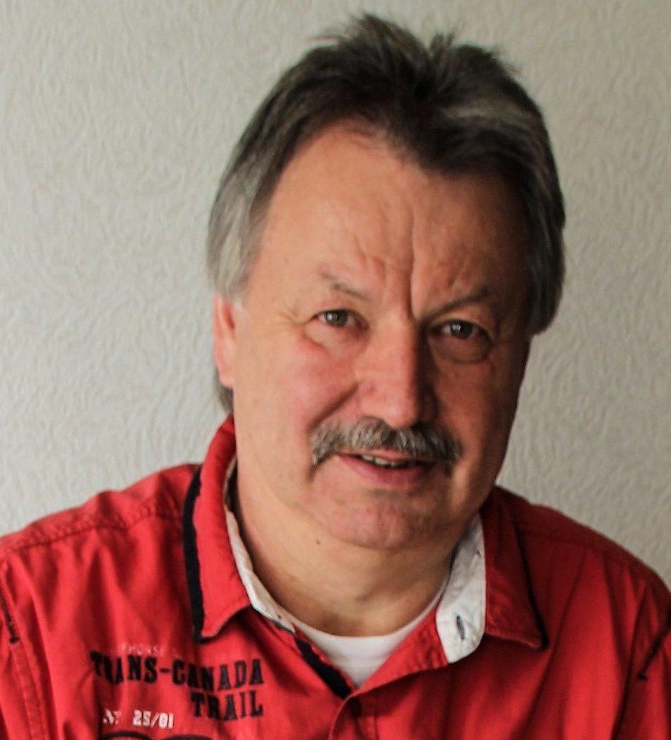 Bürgermeister Dietmar Noack (CDU)